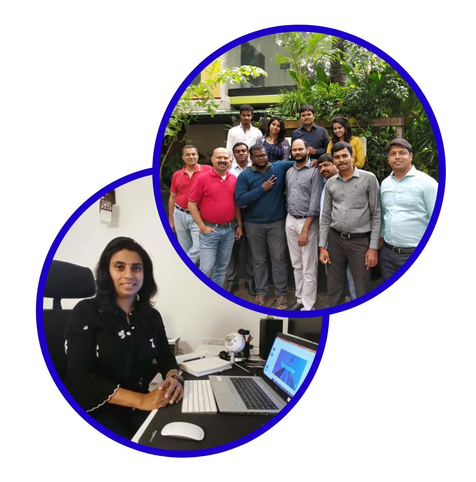 Surya office image