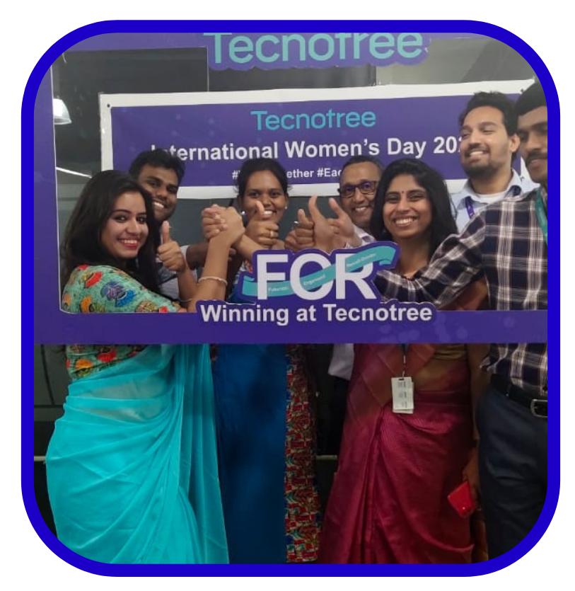 womens day celebration