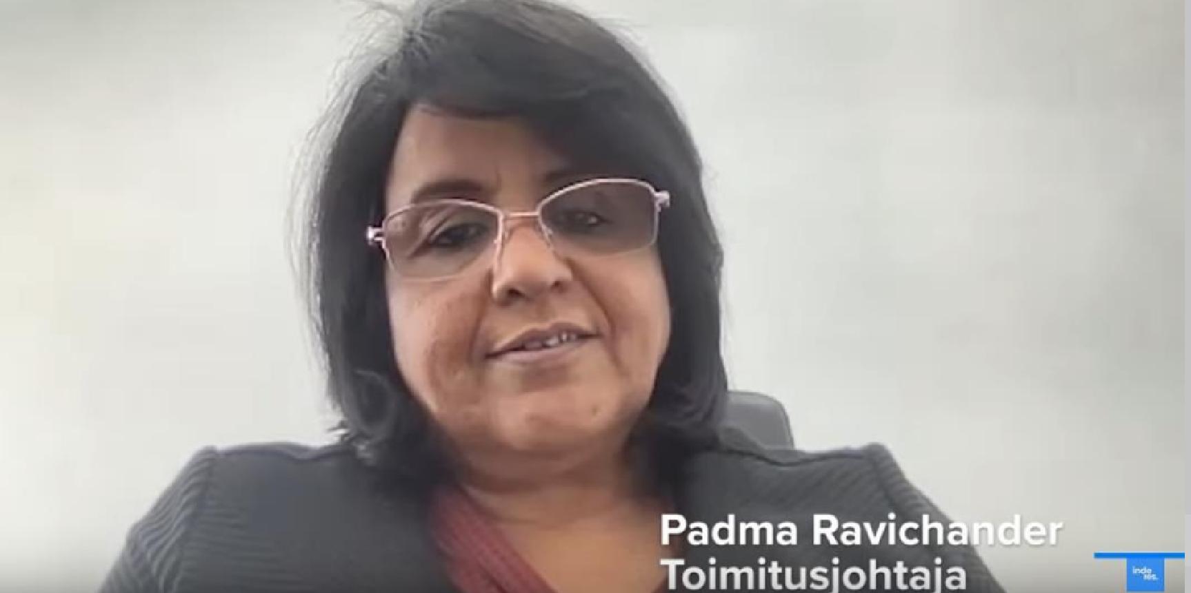 inderes_interview_padma